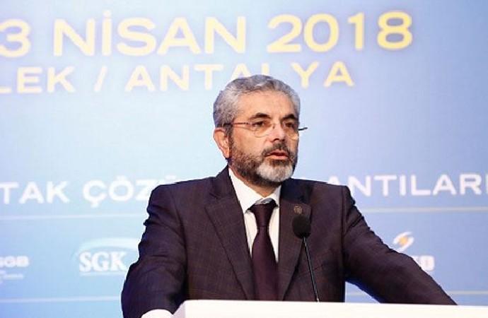 Fahrettin Koca'nın kurucusu olduğu Medipol'den Sağlık Bakanlığı'na atama
