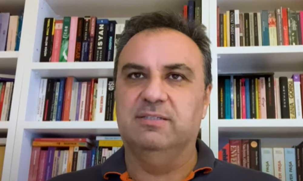 Gürkan Hacır koronavirüsü nasıl yendiğini anlattı