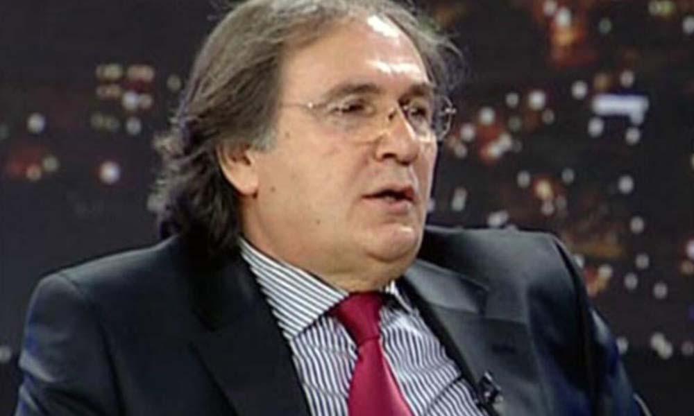 Prof. Dr. Saraçoğlu'ndan Covid-19'a karşı gargara önerisi: Yüzbinlerce insanın hayatı kurtulur