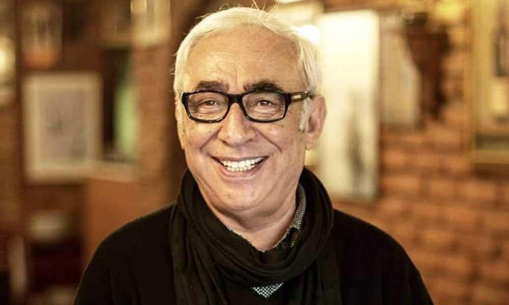 Usta sanatçı Şener Şen hastaneye kaldırıldı