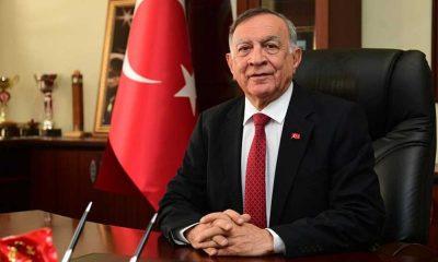 CHP'li Belediye Başkanı koronavirüse yakalandı