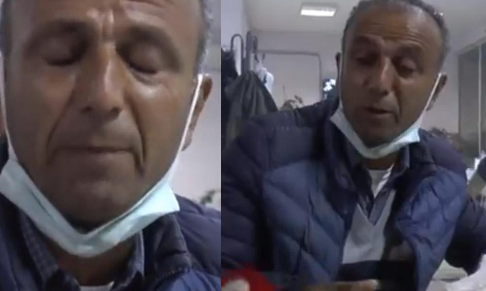 Soma maden işçisi Yılmaz: Hakkımızı alana kadar Ankara'ya ulaşacağız
