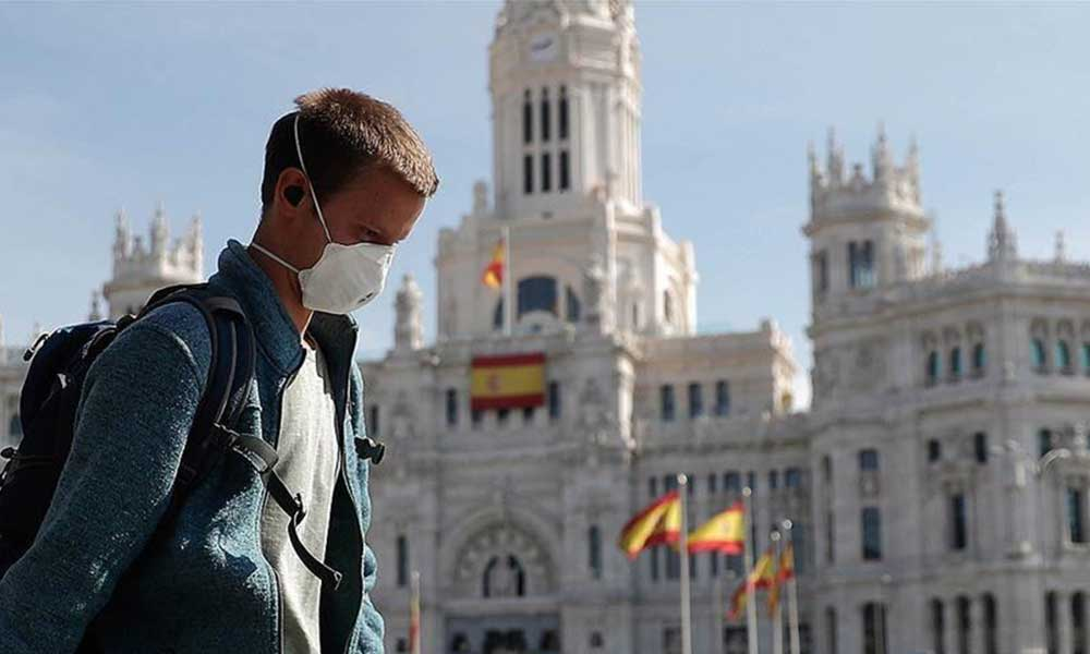 Tedbirler işe yaradı: İspanya'da vaka sayısında büyük düşüş!