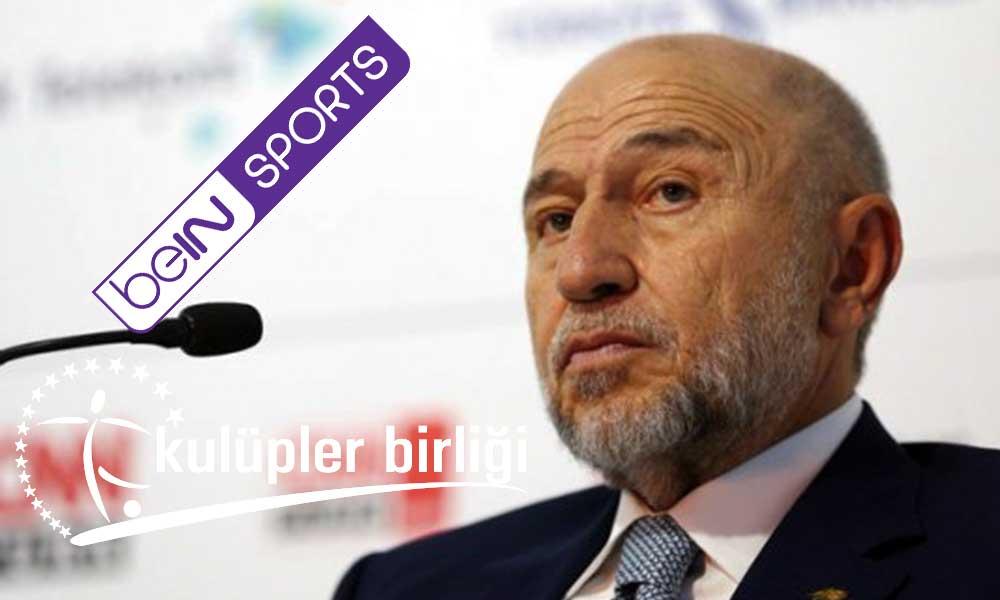 Kulüpler Birliği'nden kritik açıklama: Yola BeIN Sports ile mi devam edilecek?