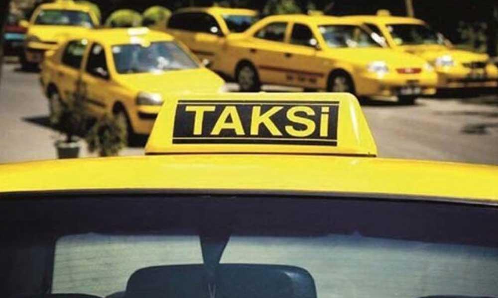İmamoğlu'nun taksi teklifi AKP'li bürokratlar tarafından reddedildi