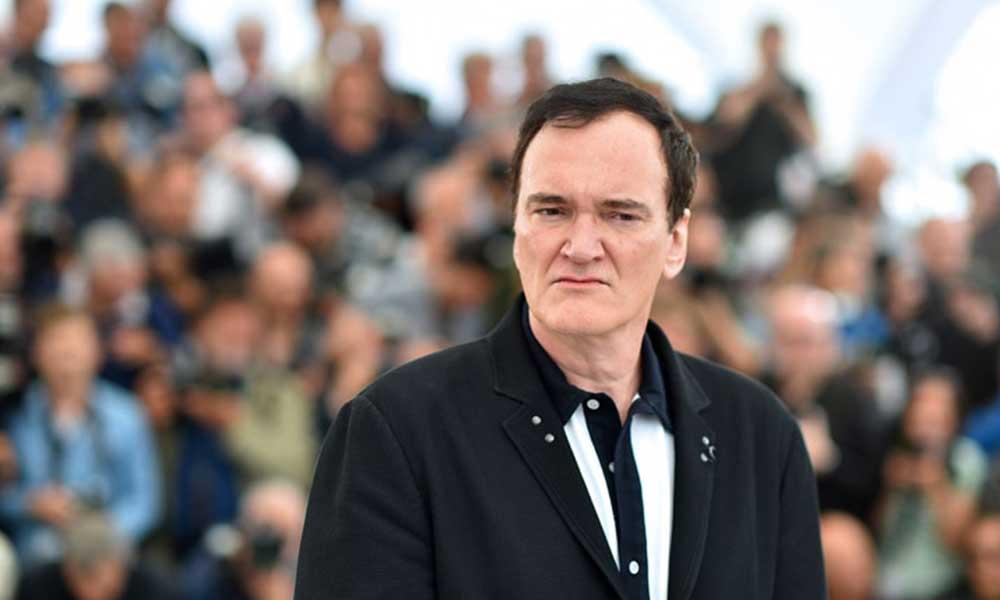 Quentin Tarantino duyurdu: Ödüllü filminin romanını yazıyor!