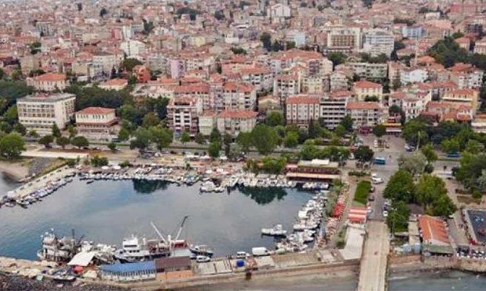 Türkiye'de 'örnek şehir' olarak gösteriliyordu, kırmızıya döndü