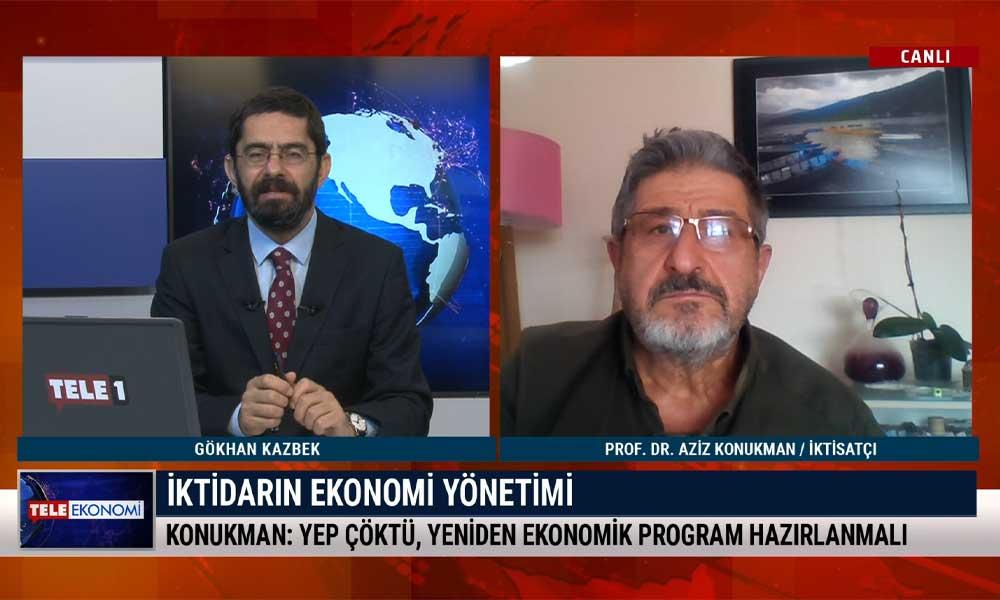 Lütfi Elvan'ın Berat Albayrak'ın yerine atanmasının ekonomiye katkısı olacak mı? – TELE EKONOMİ