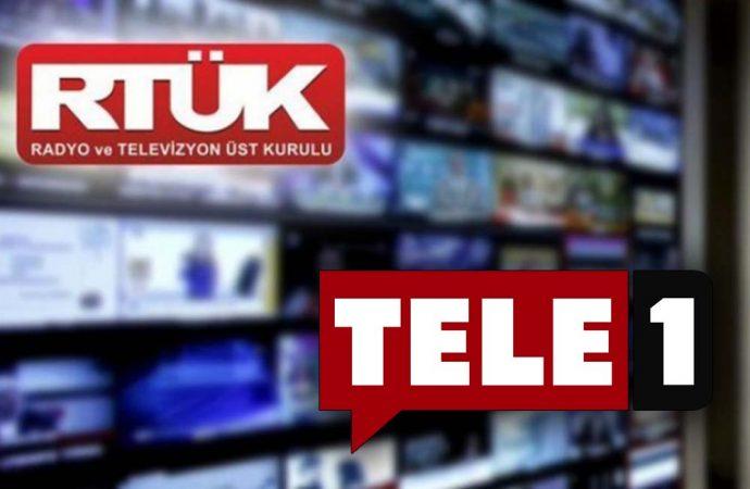 Mahkeme TELE1'i haklı buldu; RTÜK'ün 'deprem' cezasını iptal etti