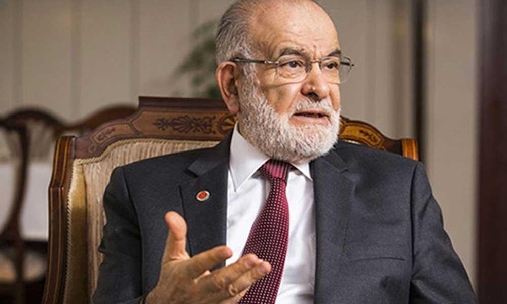 Karamollaoğlu'ndan 'adalet reformu' çıkışı: Adalet Bakanı da adalete ihtiyaç duyuyor