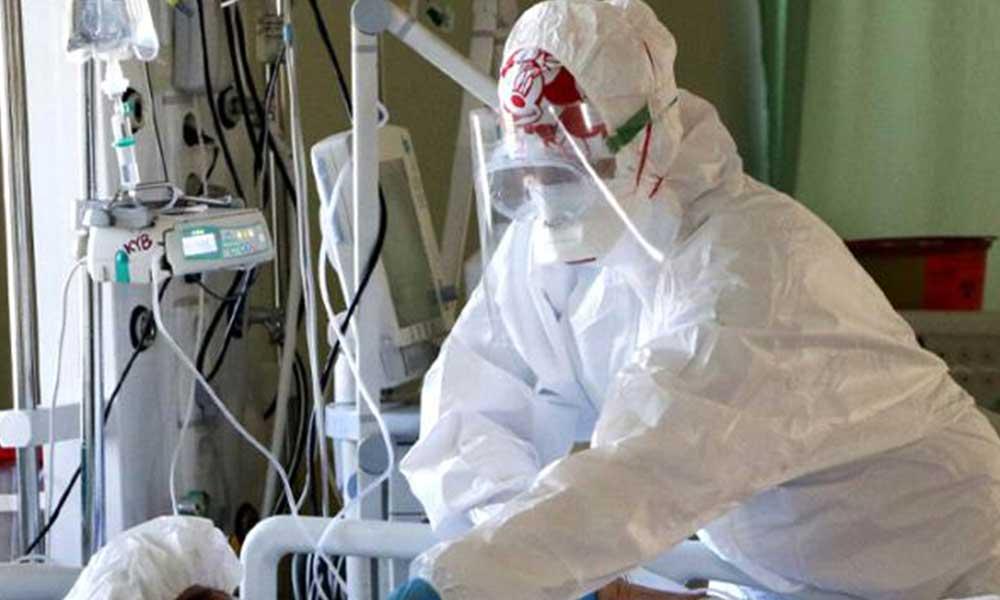 İlk kez Türkiye'de görüldü: Testis ağrısıyla hastaneye gitti, koronavirüs testi pozitif çıktı