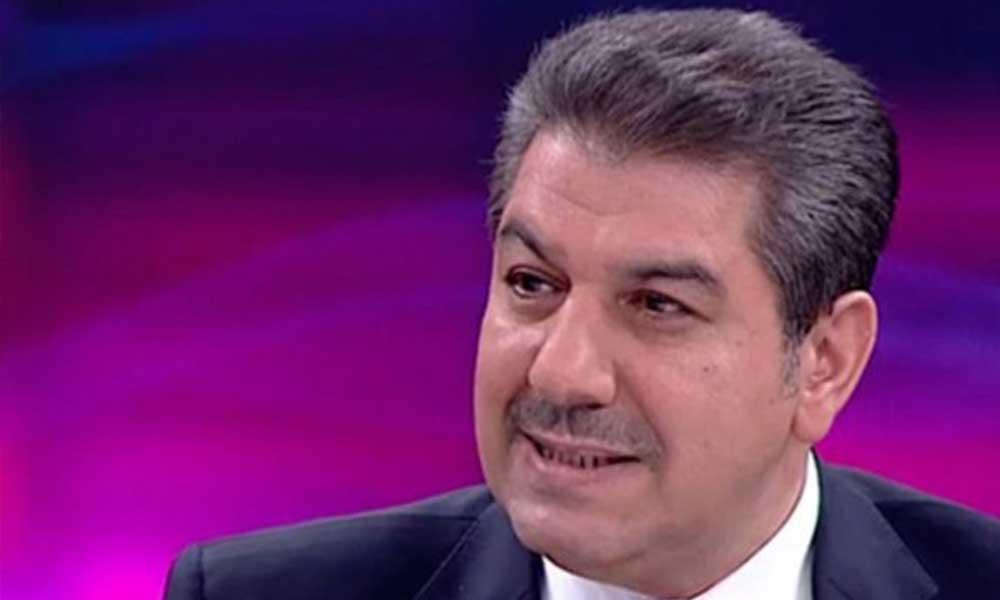 Albayrak'ın istifasını 27 saat boyunca görmeyen yandaş medya Tevfik Göksu'nun konuşmasını yapmadan yayınladı