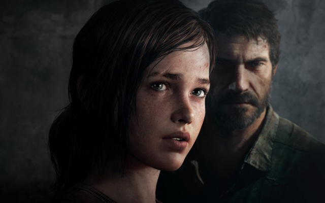 The Last of Us zombi dizisi olacak
