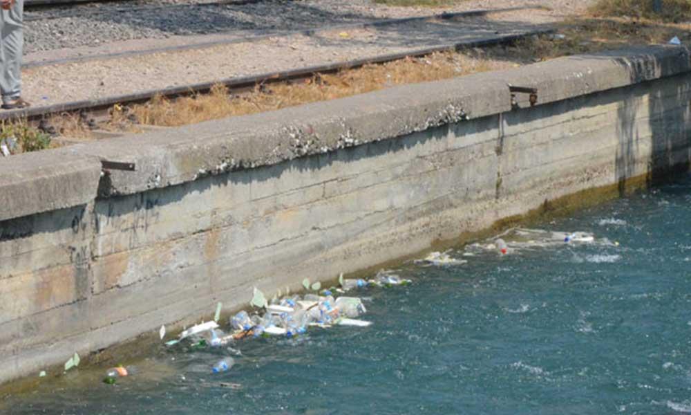 Adli Toksikolog uyardı: Çöpe atılan ilaçlar içme suyunu karışıyor