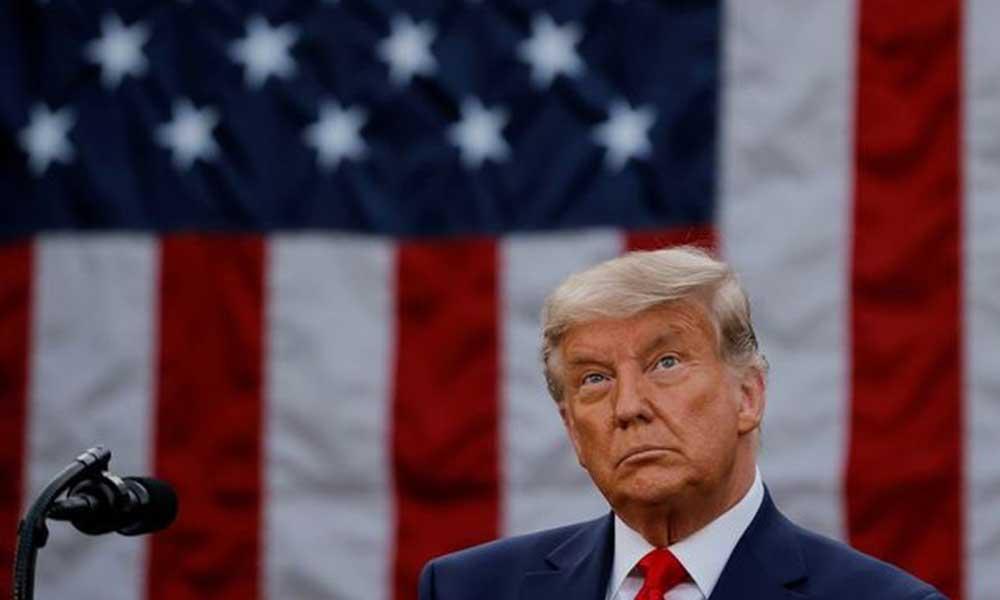 Yenilgiyi kabullenemeyen Trump, davaların sonuçlanmasını bekliyor