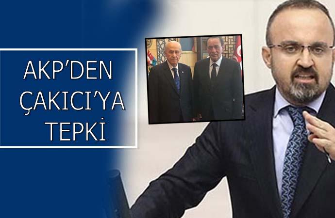 Kılıçdaroğlu'na tehdit ve hakarette bulunan Alaattin Çakıcı hakkında soruşturma başlatıldı