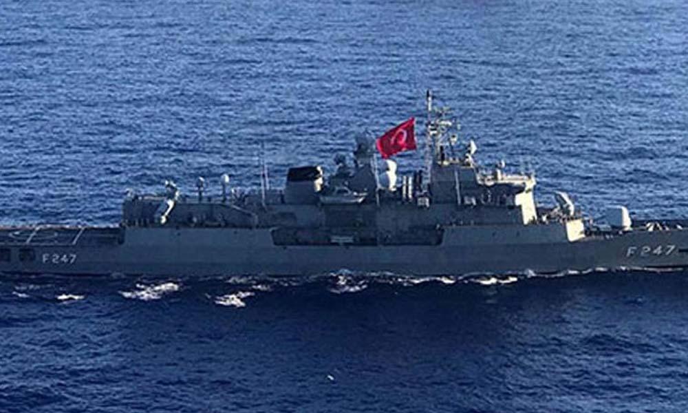 Türkiye, 3 yeni NAVTEX yayınladı
