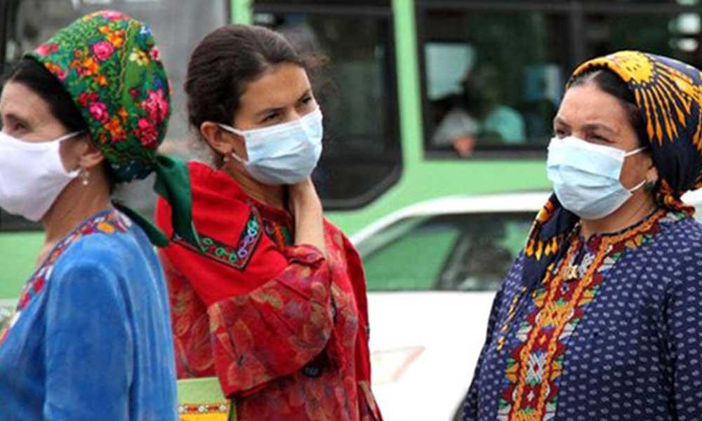 Koronavirüsü 'yok sayan' Türkmenistan hükûmeti, zatürre teşhisi koymayı da yasakladı
