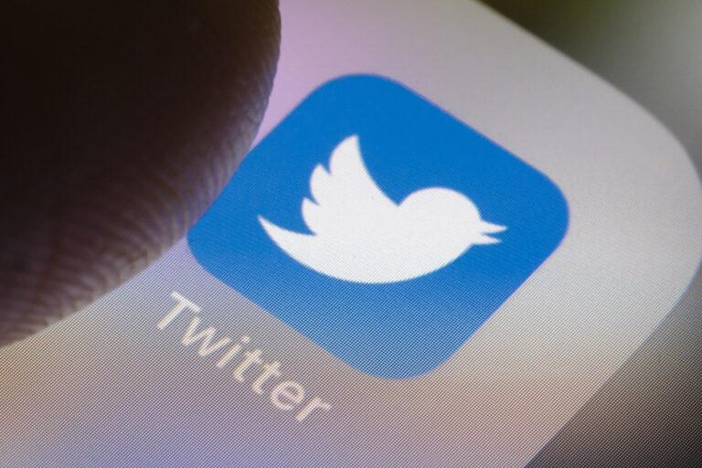 Twitter 70 bin hesabı kapattı!