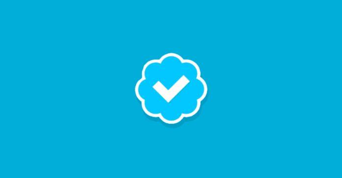 Twitter hesap doğrulama geri geliyor
