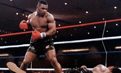 Mike Tyson 15 yıl sonra ringe çıkacak: İşte efsane maçın yayımlanacağı kanal!