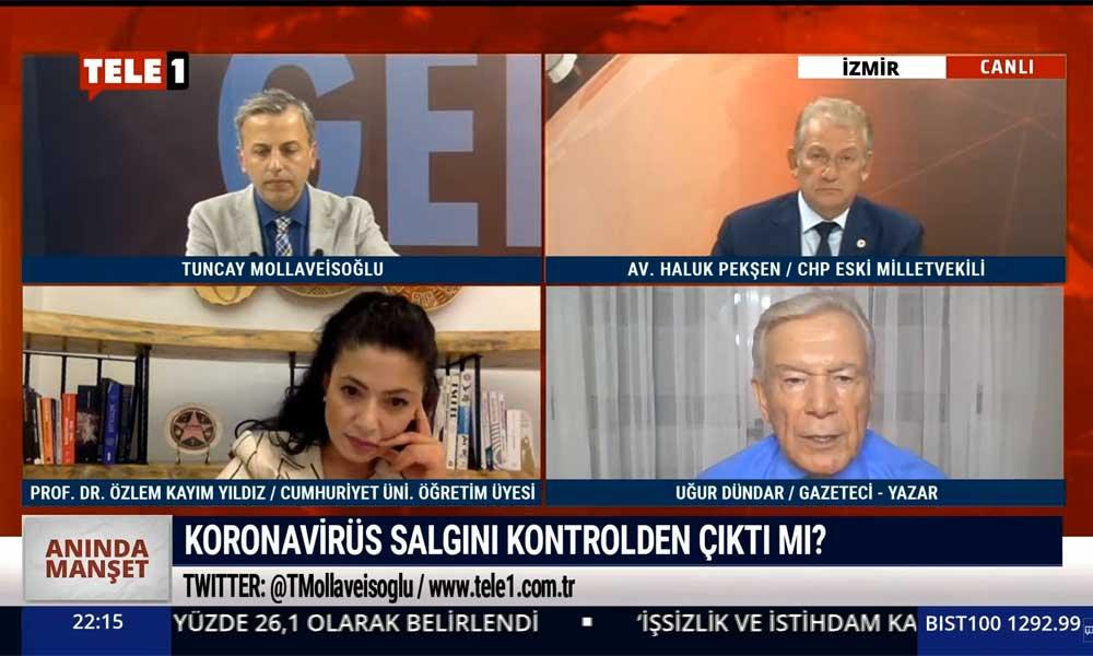 Erdoğan'ın 'seferberlik' açıklaması – ANINDA MANŞET