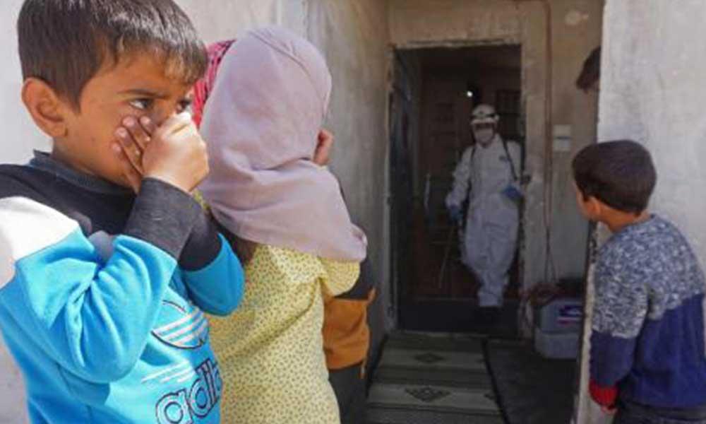 UNICEF'ten kritik rapor: İyi olmayan bir nesle sahip olama riskiyle karşı karşıyayız