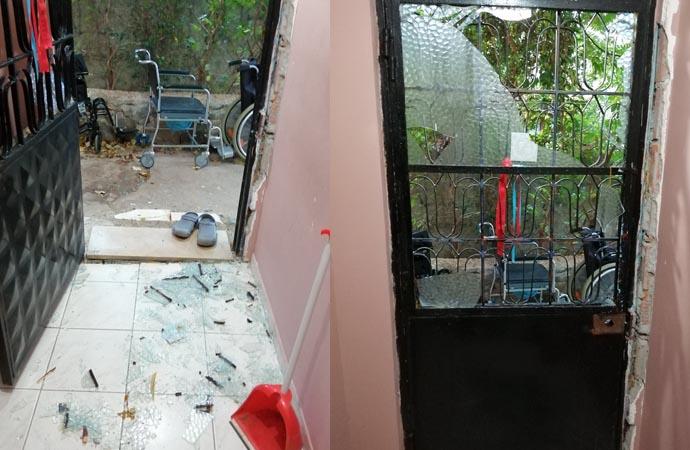 Polis, Avukat Aytaç Ünsal'ın tedavi gördüğü evi bastı