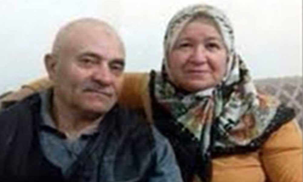 17 gündür aranan yaşlı çiftin cansız bedenleri bulundu, katil erkek kardeşleri çıktı