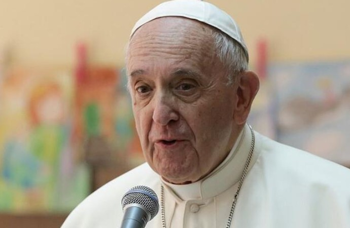 Vatikan, Papa hakkında soruşturma başlattı