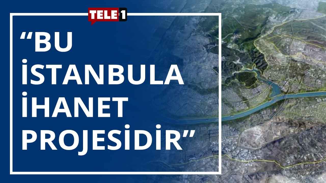 """Ahmet Akın """"İçinde milletin olmadığı proje devlet projesi olamaz"""" – KULİS"""