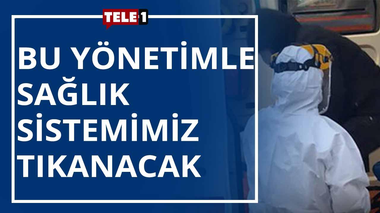 """Prof Dr. Pınar Saip """"En başta sağlıkçılarımızı düşünmek zorundayız"""" – KULİS"""