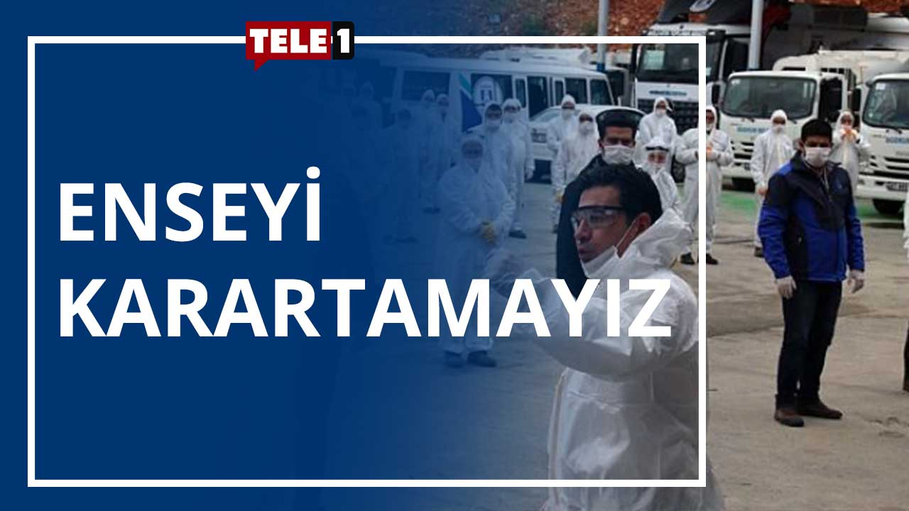 Bodrum Belediye Başkanı Ahmet Aras: Enseyi karartamayız, umudu her zaman taze tutmalıyız