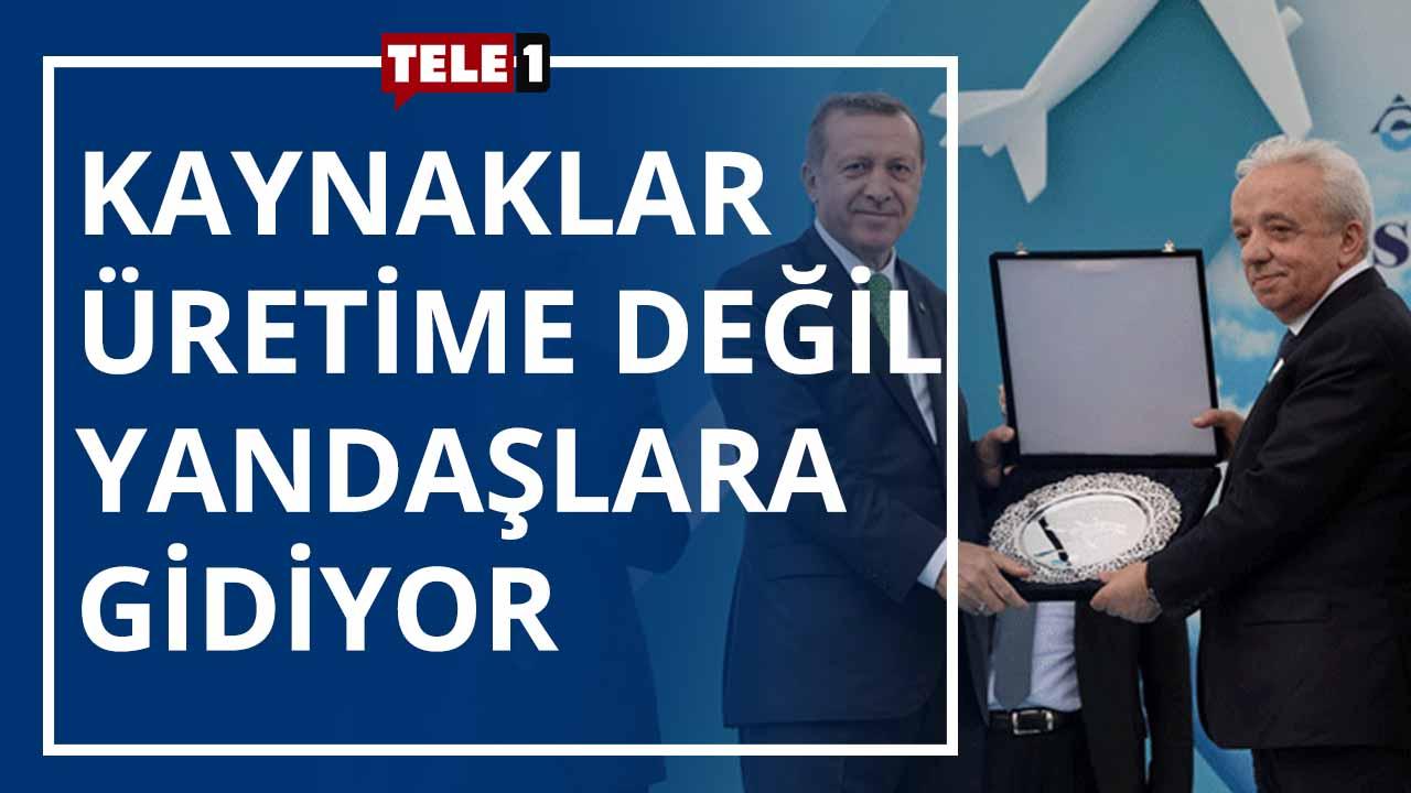Erdoğan son demlerini yaşıyor