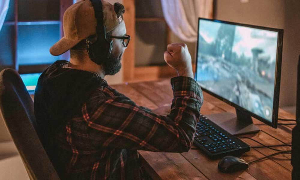 Araştırma: Uzun süre video oyunu oynayanlar daha mutlu