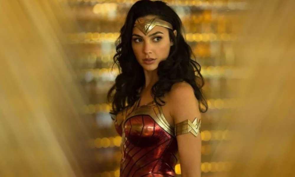 Wonder Women'ın yeni filmi için radikal karar
