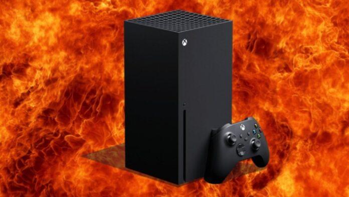 Xbox Series X / S sonunda satışta