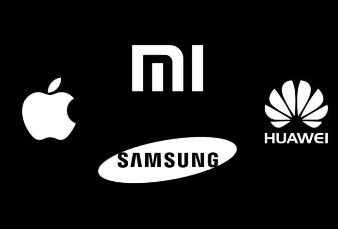 Akıllı telefon pazarının zirvesinde kimler var