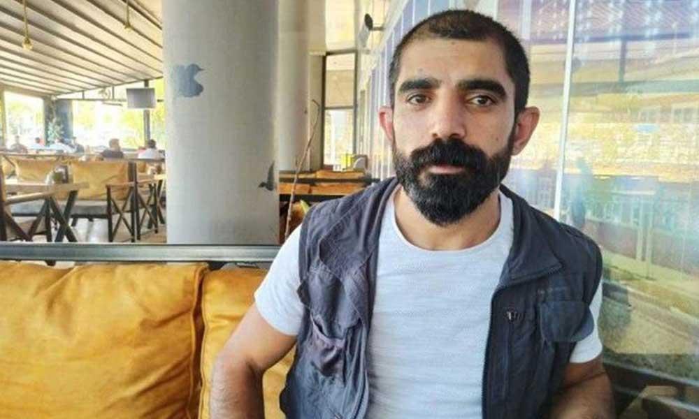 Yeni Yaşam gazetesi çalışanı gözaltına alındı: Sizi de gazetenizi de yakacağız