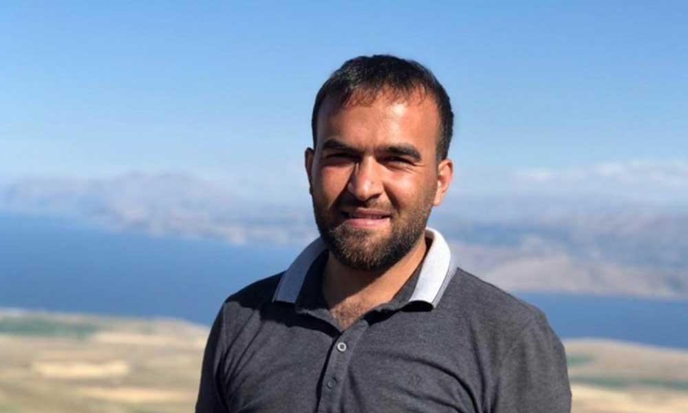 Yeni Yaşam gazetesi çalışanı İbrahim Karakaş tutuklandı