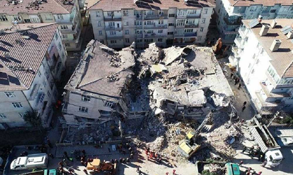 Depremde 14 kişiye mezar olmuştu: İstenen ceza belli oldu!