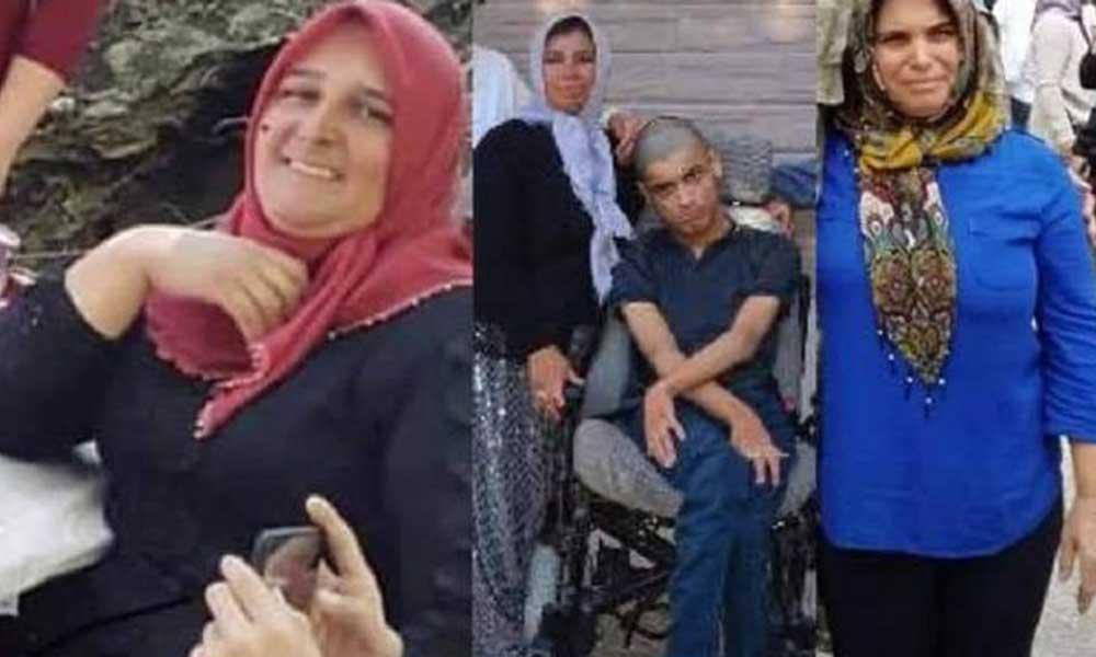 Yıldırım çarpması sonucu ağır yaralanan dört kadından üçü hayatını kaybetti