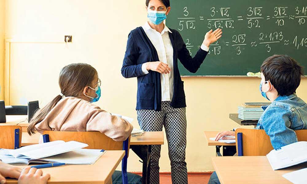 Milli Eğitim Bakanlığı'na 'öğrenci ve öğretmenlerin yaşamlarını riske atmaktır' diyerek dava açıldı!