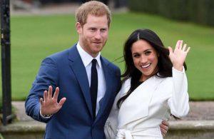 Prens Harry'nin yeni işi belli oldu