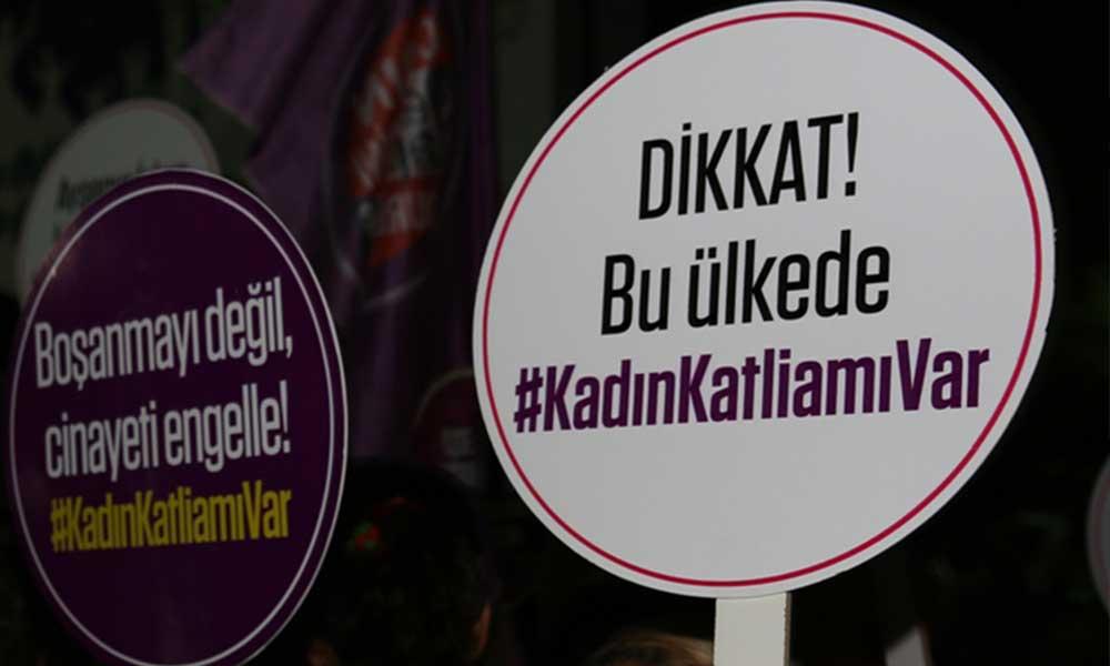 Kardeşi tarafından ölümle tehdit edilen kadın: Eğer öldürülürsem sorumlusu Özcan'dır