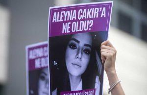 Aleyna Çakır'ın ev arkadaşı: Ümitcan Uygun'un şiddetlerine tanık oldum, zorla çalıştırıp parasını alıyordu