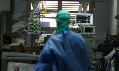 ABD'de koronavirüs bilançosu: Ölü sayısı 400 bini geçti!