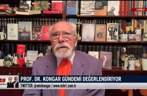 Demirtaş ve Kavala, Erdoğan için koz mu? – 18 DAKİKA