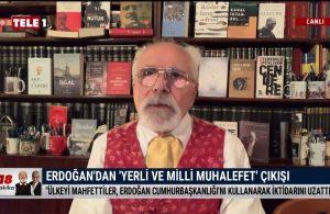 Emre Kongar: Erdoğan keşke bu ihtimali de düşünseydi – 18 DAKİKA