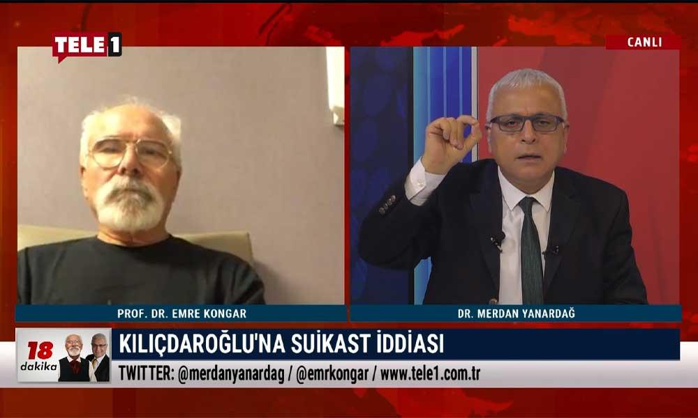 Kılıçdaroğlu'na suikast suçu Çakıcı'ya mı yüklenecek? – 18 DAKİKA